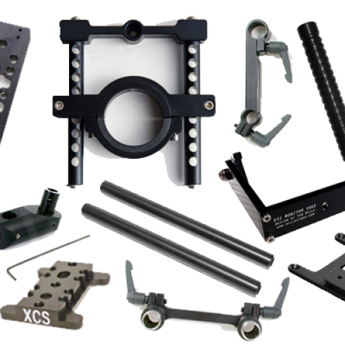 Assortment of Brackets